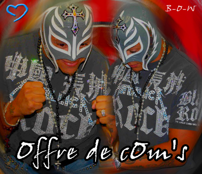 ''--'''-----★ www.biography-of-wwe.sky---------------- Ta source sur le Luchador --------------Article 7 ''--'''