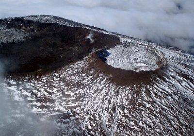 Siite Touristique naturel de la Réunion