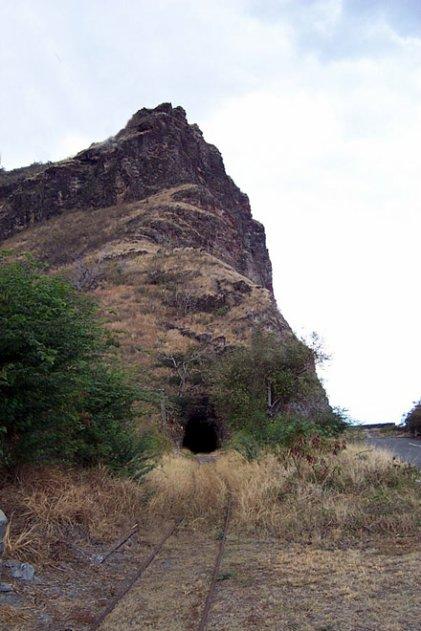 St Denis→ Capital de la Réunion