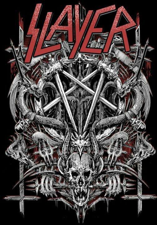 Slayer - Implode (new song 2014)