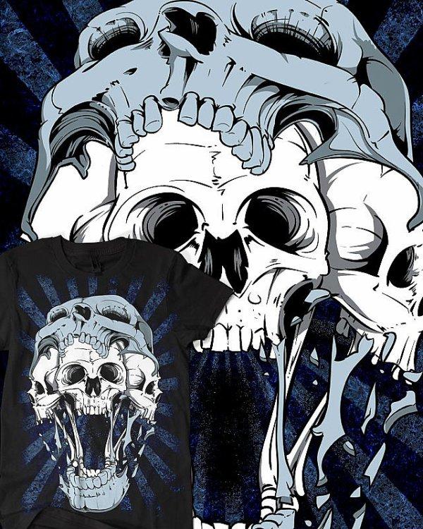 Bloodlost - Legion from Hell