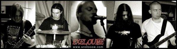 Exeloume - Fairytale of Perversion (FULL ALBUM) 2011
