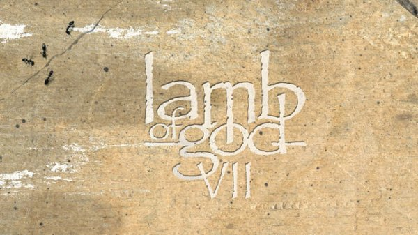 LAMB OF GOD - Still Echoes (OFFICIAL TRACK AND LYRIC VIDEO)