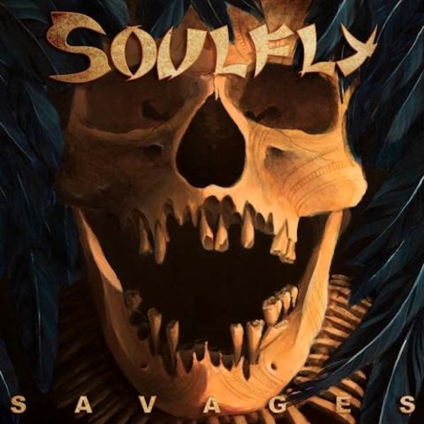 SOULFLY - Bloodshed (OFFICIAL VIDEO)