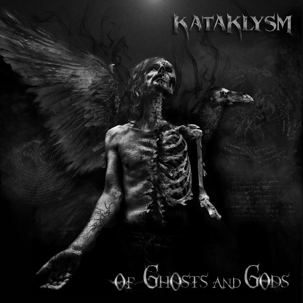 KATAKLYSM - Thy Serpents Tongue (OFFICIAL TRACK)