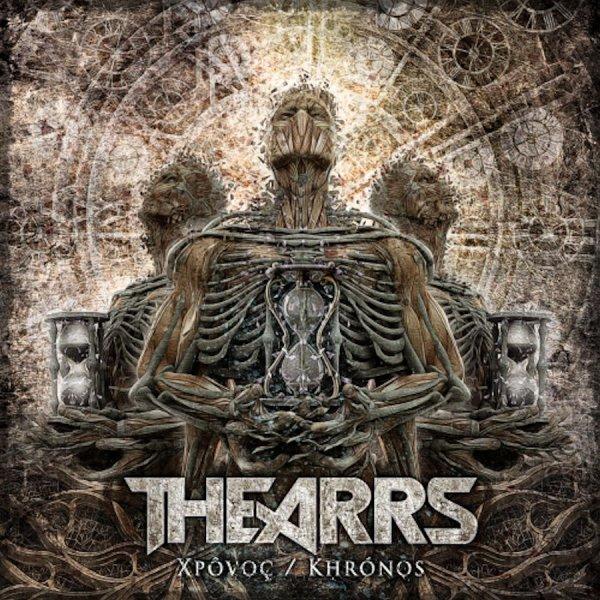 THE ARRS - KRONOS