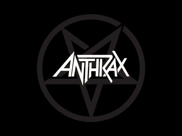 Anthrax-I'm Alive