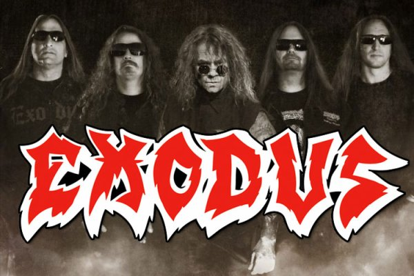 EXODUS - Downfall (OFFICIAL MUSIC VIDEO)