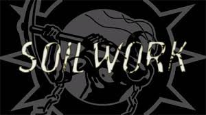 SOILWORK - The Ride Majestic (OFFICIAL LYRIC VIDEO)