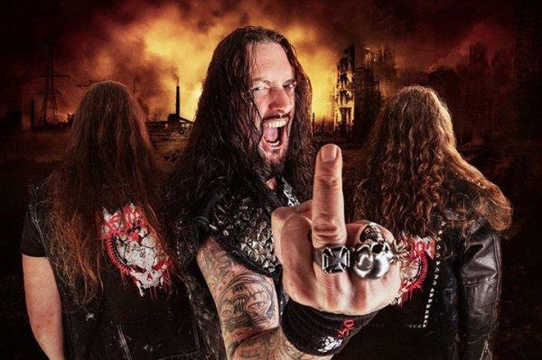 Destruction - Church Of Disgust