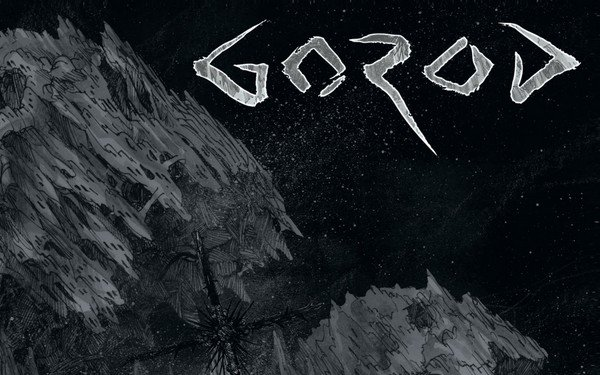 GOROD - Inner Alchemy (OFFICIAL VIDEO)