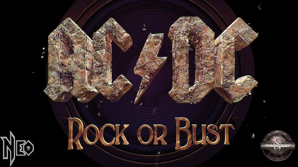 AC/DC - Rock Or Bust (Marseille, France 13th May 2016) ft. Axl Rose