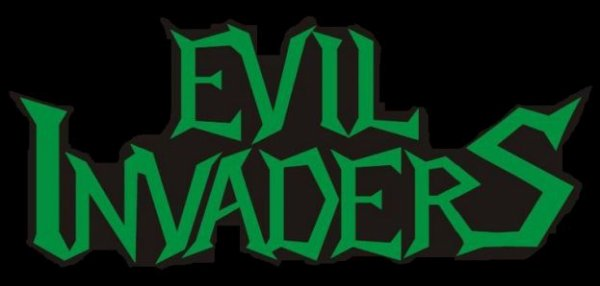 Evil Invaders - Pulses of Pleasure (2015)