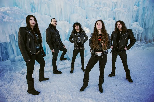 MORTILLERY - F.O.A.D. | Napalm Records