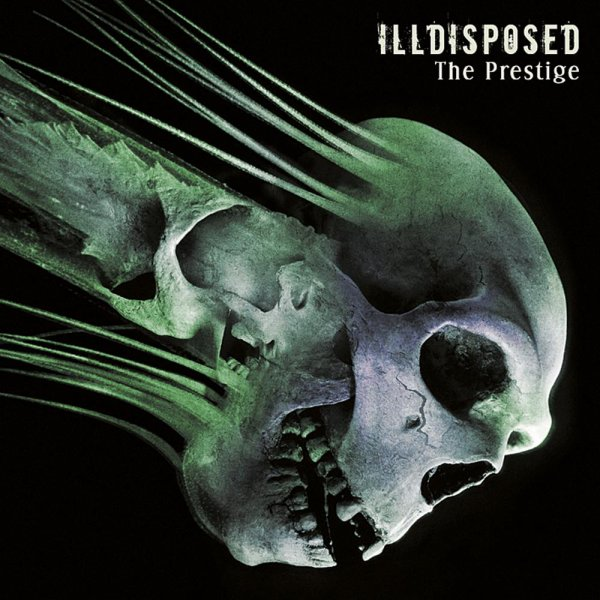 Summer breeze 2013  Illdisposed - I believe in me