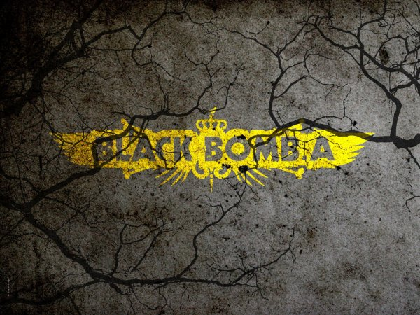 BLACK BOMB A - DOUBLE (live)