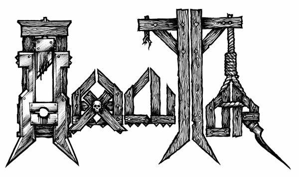 HEXECUTOR - Soldiers Of Darkness