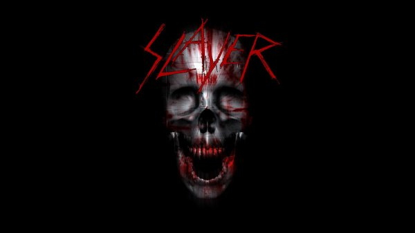 SLAYER - You Against You (OFFICIAL MUSIC VIDEO)