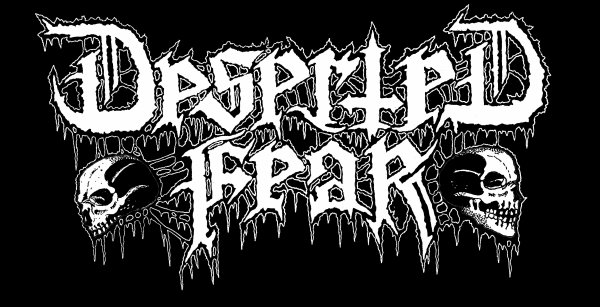 DESERTED FEAR - The Carnage (Album Track)