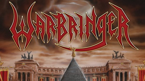 WARBRINGER - Shellfire (Official Audio)   Napalm Records