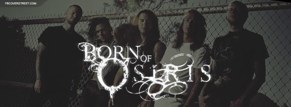 BORN OF OSIRIS - Machine (Official Music Video)