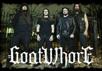 "Goatwhore ""Vengeful Ascension"" (OFFICIAL)"