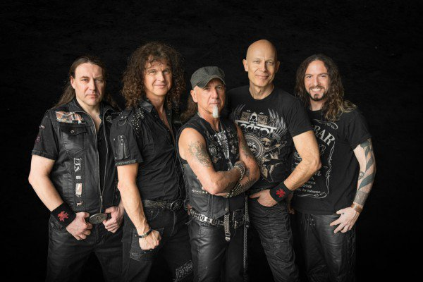 Accept - The Rise Of Chaos (NEW SONG 2017)