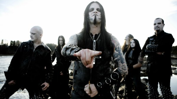 DIMMU BORGIR - Gateways (LIVE - FORCES OF THE NORTHERN NIGHT)