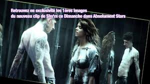 SHY'M - On se fout de nous