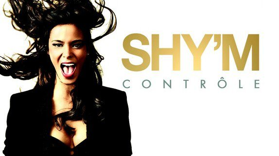 Shy'm: Un nouveau Single?