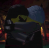 Ninjago-Fictions