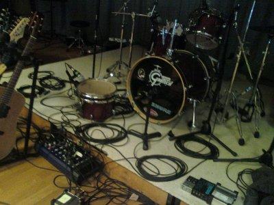 MUSICA BLOCK 2011