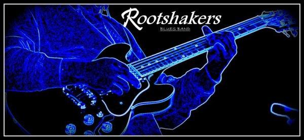 """""""ROOTSHAKERS"""""""