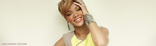 Rihanna nominated for « MOBO Awards 2010 »