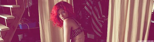 Rihanna-Diva WebTop: boosts à 5.000 points !