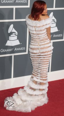 « Grammy Awards: Tapis Rouge »