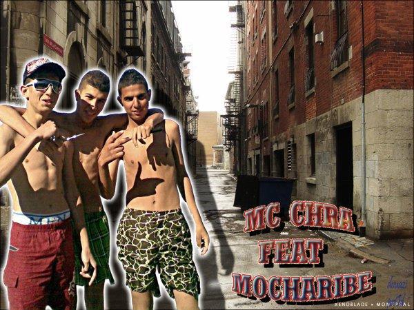 Mc-ChaR  Feat Mc-MoChaRiiB 2o1o