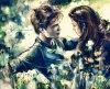 """*.:。✿*゚'゚・:。✿*"""" Isabella Swan, je te jure de t'aimer pour la vie, chaque jour restant jusqu'à la fin du monde.*.:。✿*゚'゚・:。✿*"""""""