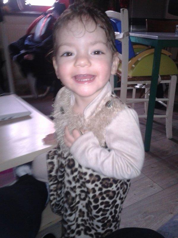 sarah ma princesse