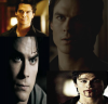 "Fan fiction Vampire Diaries ""Pas si différent..."" Prologue"