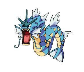 le Pokémon le plus nul qui existe !!!!