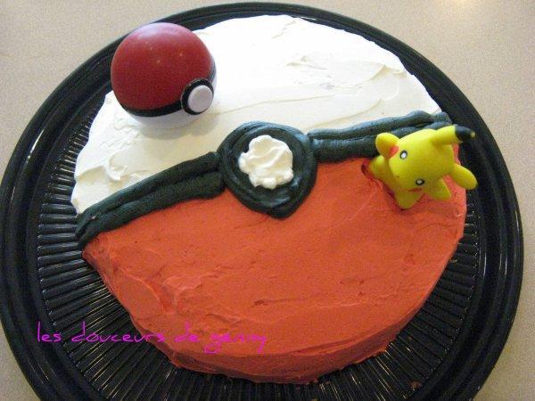 Pokémon en cuisine !