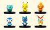 figurine pokemon