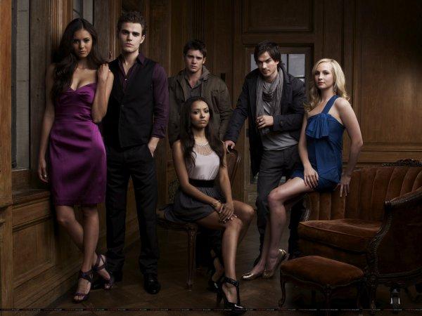 Vampires Diaries !!!!