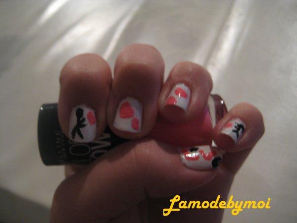 nail art inspirée de ag-nailart !!!!