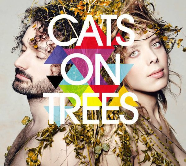 Cats on trees-Sirens call