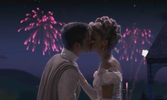 Once Upon A Time Season 1 Soundtracks /  Wedding Dance - Mark Isham (2013)