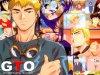 GTO (Great Teacher Onizuka)