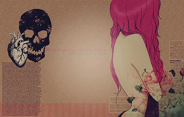 Caractère de Sakura  - ''Madame ... ! Madame ! ... Maaadaaameee .. OH ET TA MERE JTRAVAILLE PAS''