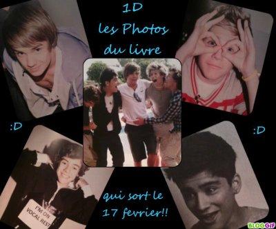 Des Photos du livre!!